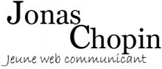 Jonas Chopin