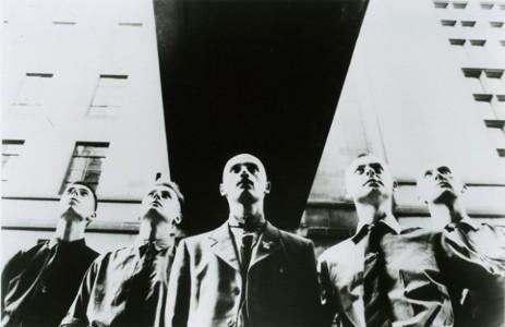 Laibach : présentation d'un groupe Indus provocateur metal electro